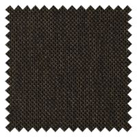 Stoff 523 Mixed Dance Black-Brown