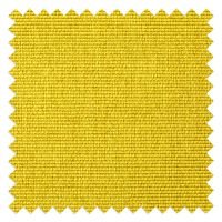 Stoff 554 Soft Mustard Flower