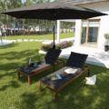 Kussen Voor Tuinligstoel Garden Basic