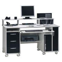 Bureau d'ordinateur Loel