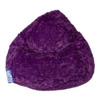 Poltrona sacco Fluffy L