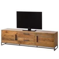 TV-Lowboard Woodson III