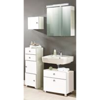Set mobili da bagno Montreal (3 pezzi)