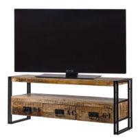 Meuble TV Iron