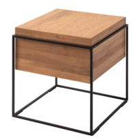 Table d'appoint Cubus