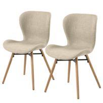 Gestoffeerde stoelen Livaras