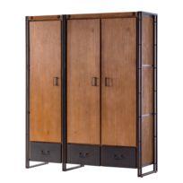 Garderobenschrank Manchester II