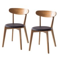 Chaises Bogmoor (lot de 2)