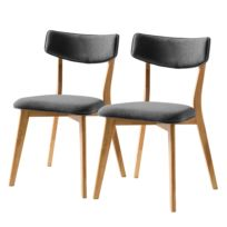 Chaises Colson (lot de 2)