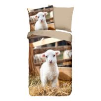 Bettwäsche Lamb