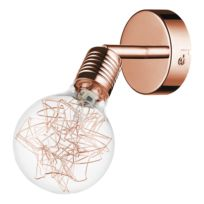 Halogeen-wandlamp Bulbs