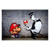 Bild Caught Mario