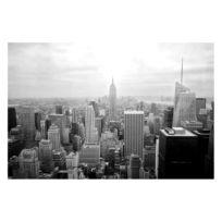 Bild New York Retro
