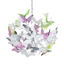 Hanglamp Butterfly
