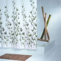 Douchegordijn Bambu