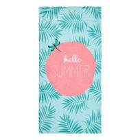 Strandtuch Hello Summer
