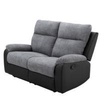 Relaxsofa Warmun (2-Sitzer)