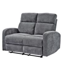 Relaxsofa Grandhan (2-Sitzer)