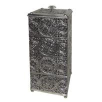 Boîte en métal Kelia