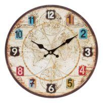 Horloge murale Warriewood