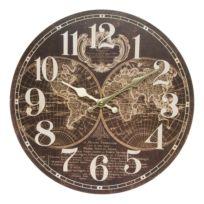 Horloge murale Bouillon