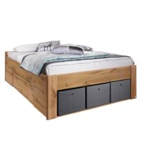 Bed Scala II