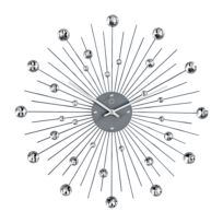 Horloge murale Istanbul