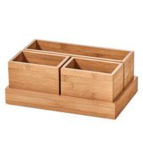 Aufbewahrungsbox Reid (4-tlg.)