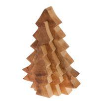 Figurine 3D Baum
