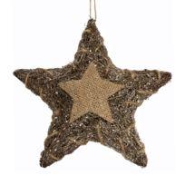 Étoile lumineuse Hexham