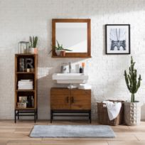 Salle de bain Grasby III (2 éléments)