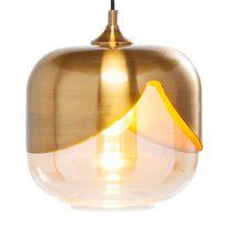 Pendelleuchte Golden Goblet