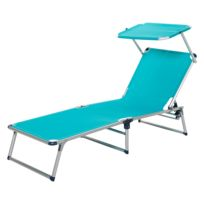 Chaise longue Tegernsee