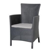 Chaise de jardin Napoli