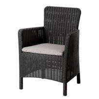 Chaise de jardin Venezia