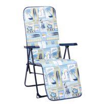 Chaise longue Chiemsee II