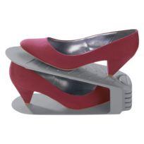 Supports chaussures Gracetown (lot de 8)