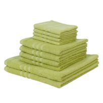 Set handdoeken Sylt (10-delig)