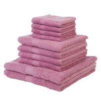 Set handdoeken New York (10-delig)