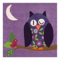 Kinderteppich Joy Owl I
