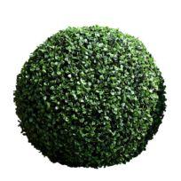 Buisson artificiel Buchsbaumkugel