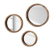 Miroirs Jones (3 éléments)