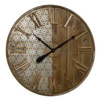 Horloge murale Abbey