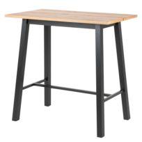 Table haute Berrara
