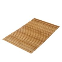Houten mat Level