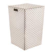 Panier à linge Double Laundry Box