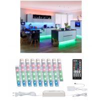 LED-Lichterkette Denman 3m VI
