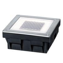 Éclairage pour allée Solar Cube