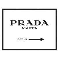 Afbeelding Prada Marfa