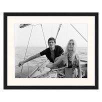 Afbeelding Delon and Bardot